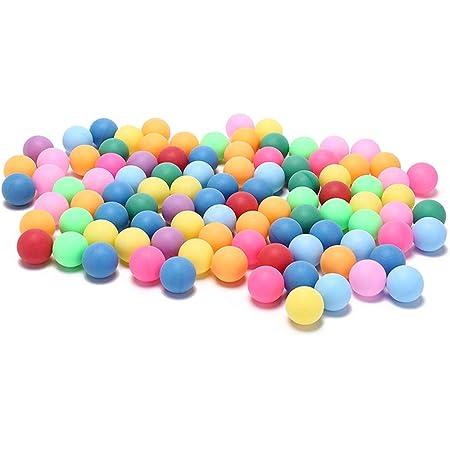 meilleure vrac Pack de 144 plastique blanc tennis de table Bière Formation de Ping Pong Balles