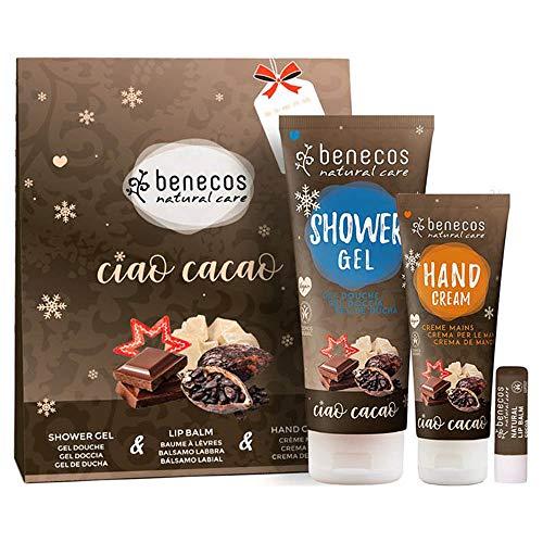 Benecos ciao cacao - Geschenkset