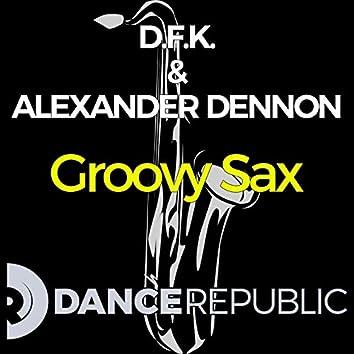 Groovy Sax