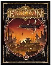 D&D RPG: Eberron - Rising from The Last War Alternate Cover