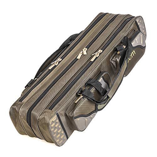 Walmeck- - Angelrutentaschen, Größe 80cm