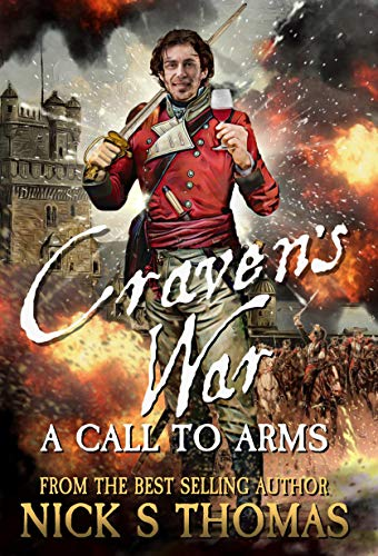 Craven's War: A Call to Arms (English Edition)