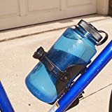 Any Bottle Cage - Anywhere Strap - Most Versatile Bottle Holder