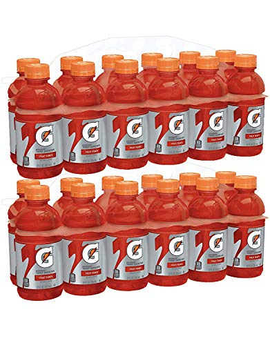 Gatorade Thirst Quencher Bottles