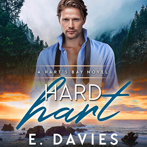 Hard Hart audiobook cover art