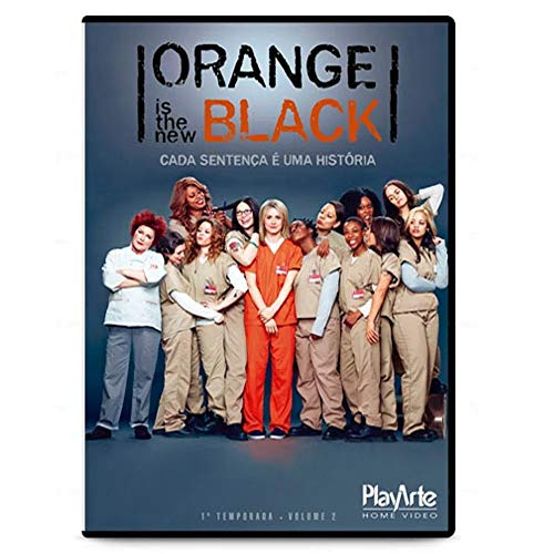 Orange Is the New Black 1ª Temporadavolume 2