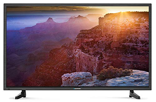 Blaupunkt - Televisor (D-LED Full HD, sintonizador Triple, Smart TV, Clase energética A+)