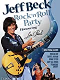 Jeff Beck - Rock and Roll Party Honoring Les Paul