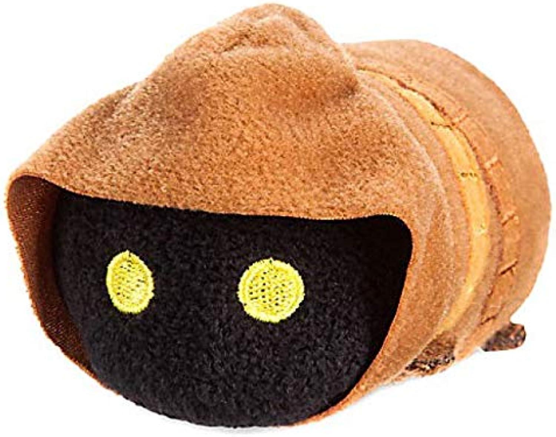 Star Wars Tsum Tsum Jawa Plush Toy (Dispatched From UK)