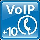Lancom VoIP +10 Option -