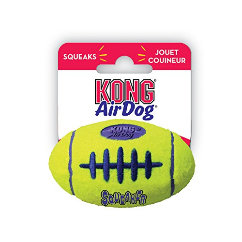 KONG JU03170 Air Football Squeaker S
