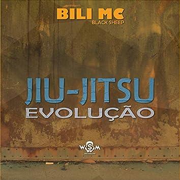 Jiu-Jitsu Evolução