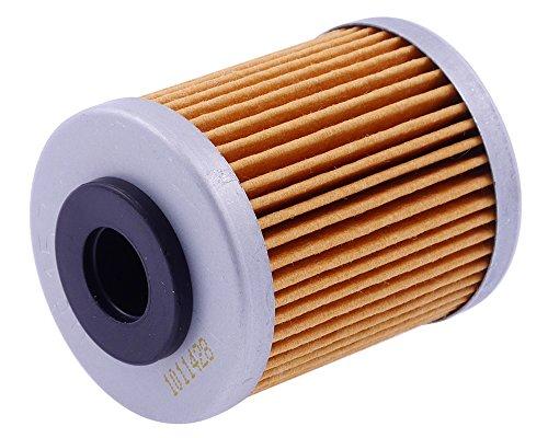 Ölfilter HIFLOFILTRO für KTM EXC 525Racing 200761PS, 45kw
