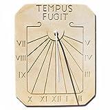 Delta Tempus Fugit Soleil Cadran
