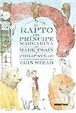 El rapto del príncipe Margarina (Álbumes) (Spanish Edition)
