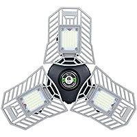 Jennten 6000 Lm LED Garage Ceiling Lights