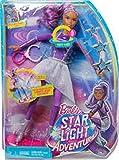Mattel Barbie y Skate galactico