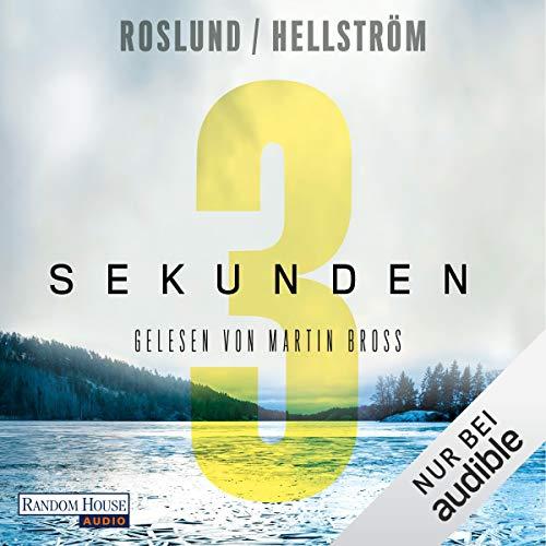 Drei Sekunden audiobook cover art