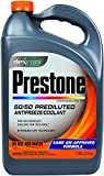 P-restone Original Extended Life 50/50 Prediluted Antifreeze/Coolant, 1 gal.