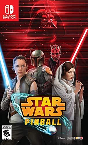 Star Wars Pinball - Switch