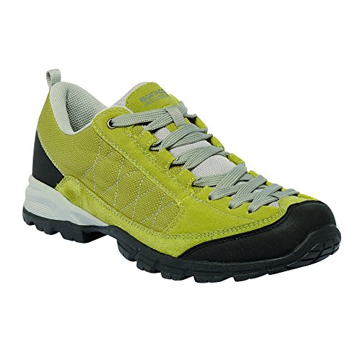 Regatta Great Outdoors Herren Rockville Trekking-Schuhe (47 EU) (Olivgrün/Paloma)