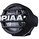 PIAA 73532 530 LED Driving Lamp Kit with Two 3W LED Bulbs