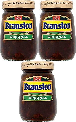 Branston Original Pickle - (360g)