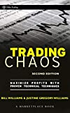 Buchempfehlung: Trading Chaos: Maximize Profits with Proven Technical Techniques
