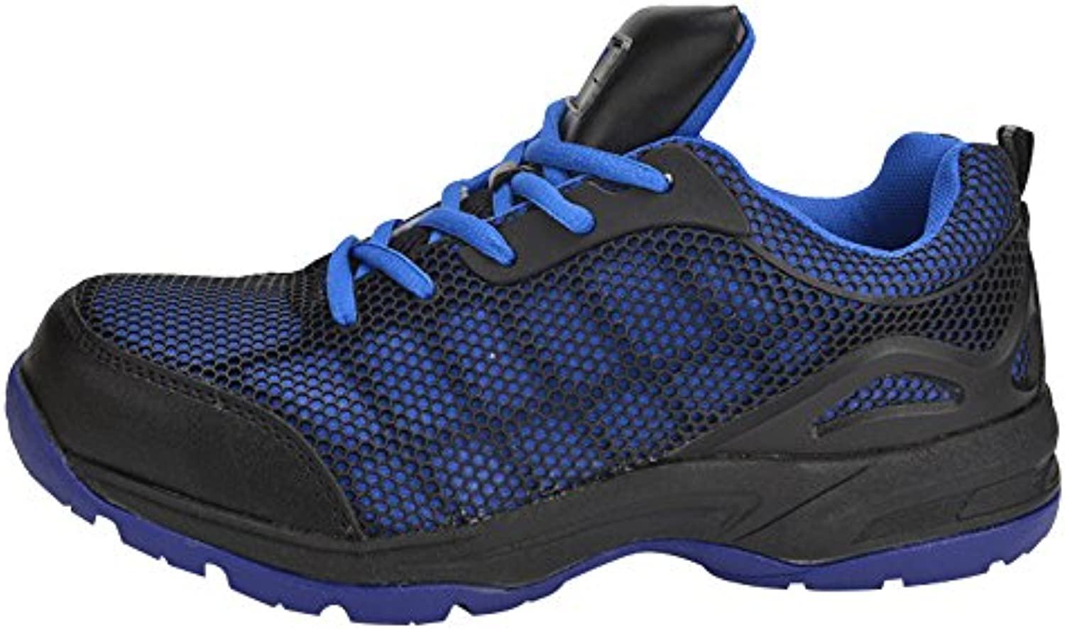 Optimal Women's Safety shoes Work shoes Predect Toe shoes