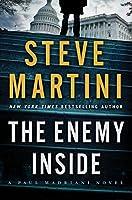 The Enemy Inside: A Paul Madriani Novel (Paul Madriani (13))