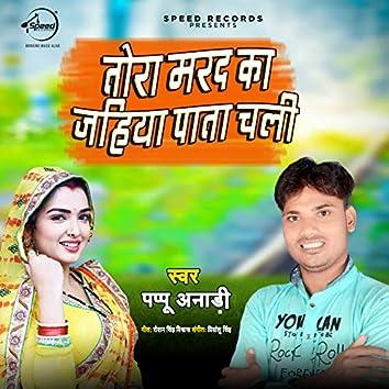 Tohra Marad Ka Jahiya Paata Chali - Single