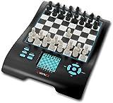 Millennium Schach- und Spielecomputer Europe Chess Master 2 [Spielzeug]