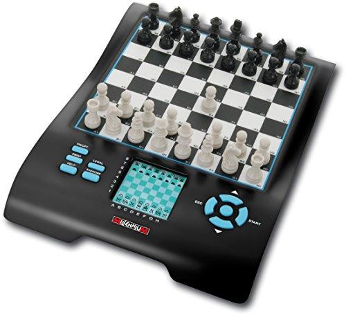 Europe Chess Master II: Schach und 7...