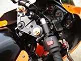 1994-2011 Kawasaki Ninja Ex500 R Preload Fork Adjuster