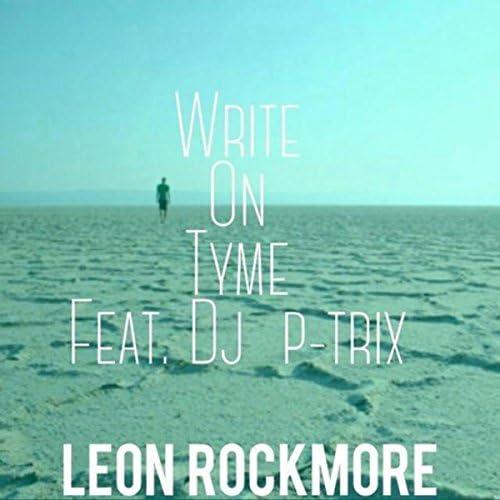 Leon Rockmore