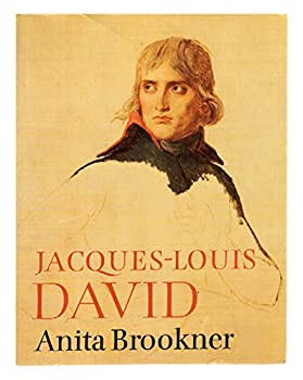 Jacques-Louis David (Icon Editions) 0701130814 Book Cover
