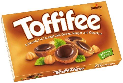Toffifee Toffifee, 30er Pack (30x 125 g)