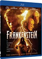 Frankenstein [Blu-ray] [Import]