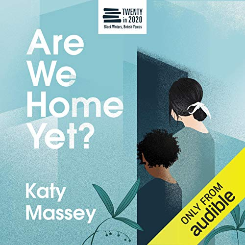 Are We Home Yet? cover art