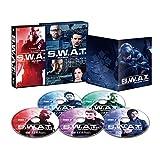 S.W.A.T. シーズン3 DVD コンプリートBOX(初回生産限定)