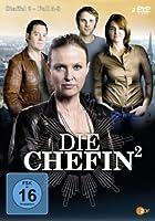 Die Chefin 2 - 2. Staffel - Folge 05-08