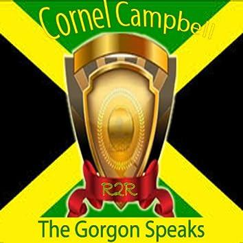 The Gorgon Speaks