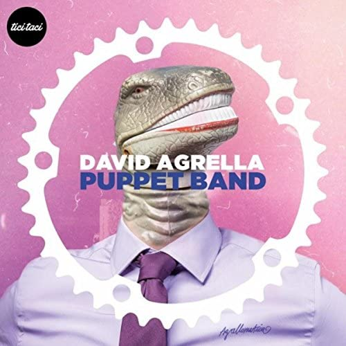 David Agrella