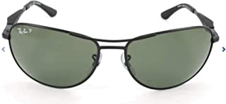 Ray-Ban RB3519 Aviator Sunglasses