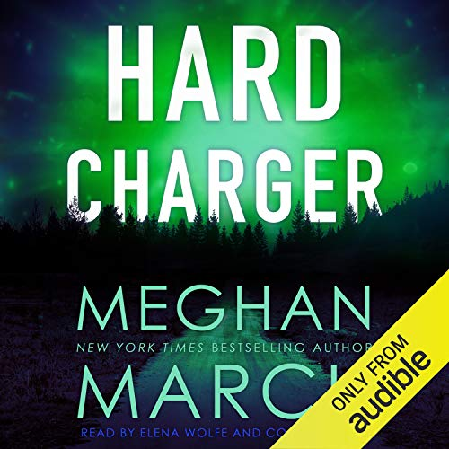 Hard Charger cover art