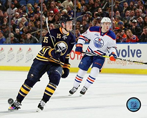 The Poster Corp Jack Eichel & Connor McDavid 2015-16 Photo Print (27,94 x 35,56 cm)