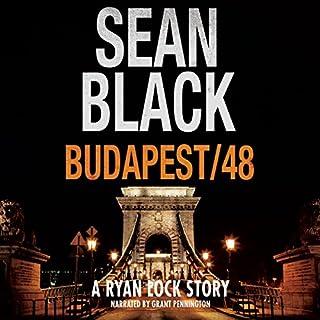 Budapest/48 audiobook cover art