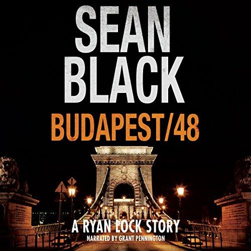 Budapest/48 cover art