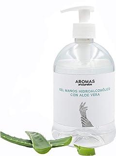 Amazon.es: gel hidroalcoholico
