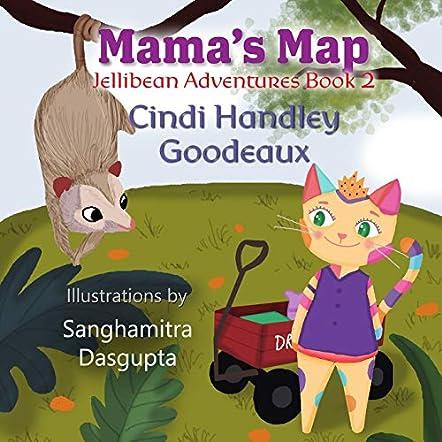 Mama's Map